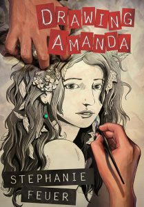 Drawing Amanda cover