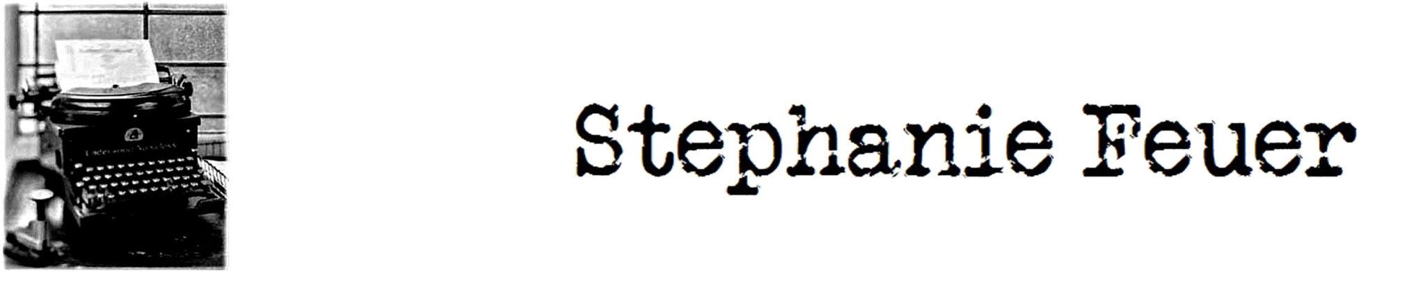 Stephanie Feuer